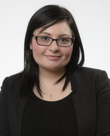Leanne Mastrofilippo
