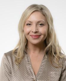 Vanessa Rocchi